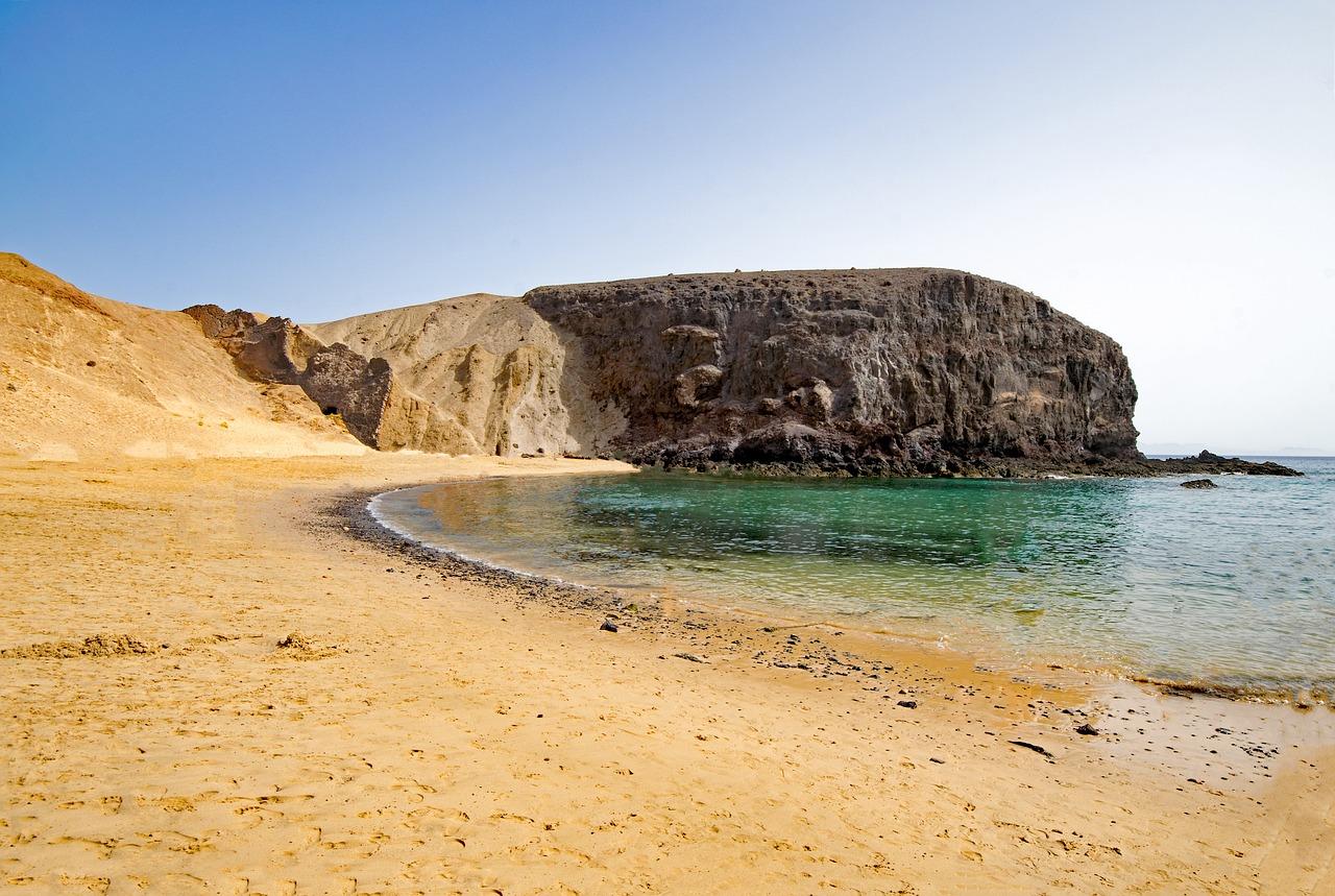 najpiękniejsze wyspy hiszpanii