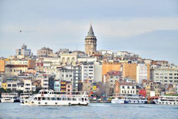 co zobaczyć w turcji
