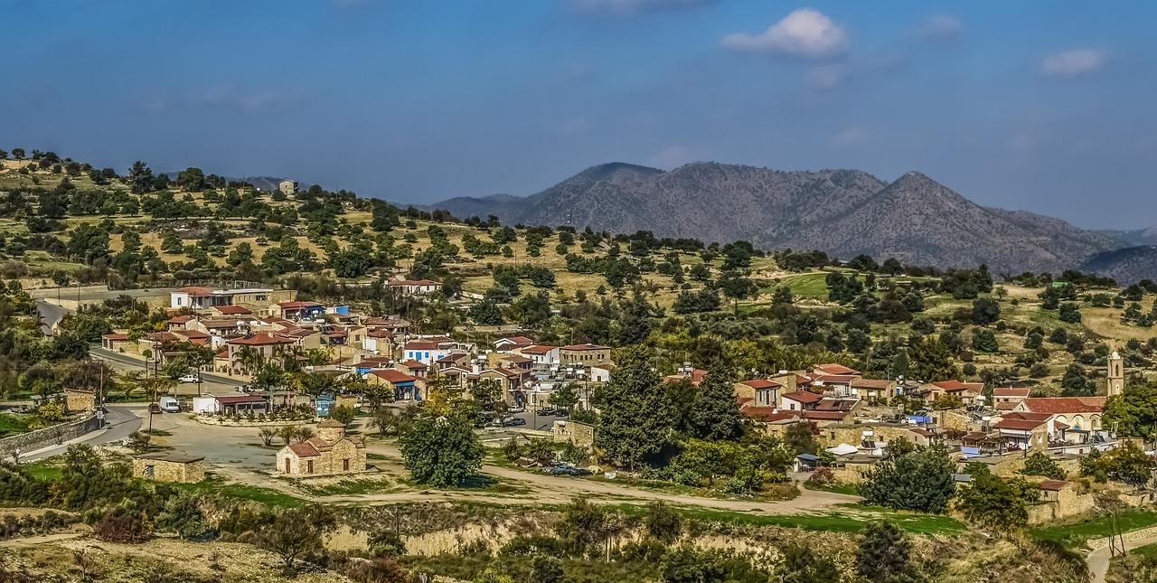 Cypr Południowy Urokliwy Kierunek Na Wakacje Relacja