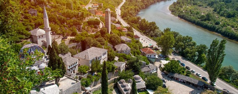Podróżowanie po Bałkanach – co warto wiedzieć